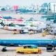 Cấm thiết bị bay không người lái hoạt động gần sân bay