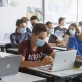 Cập nhật tình hình dịch COVID-19: Giới chức Thuỵ Sĩ được khuyến cáo cần xét nghiệm đối với trẻ em