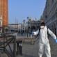 Cập nhật tình hình dịch COVID-19: Italy gia hạn tình trạng khẩn cấp đến tháng 10/2020