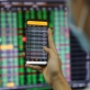 Cổ phiếu ngân hàng 'lạc nhịp' kéo VN-Index rời mốc lịch sử