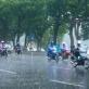 Dự báo thời tiết Hà Nội ngày mai 13/11: Mưa dông từ sáng do ảnh hưởng của không khí lạnh