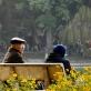 Dự báo thời tiết Hà Nội ngày mai 17/10: Mưa lạnh về đêm và sáng sớm, ngày hửng nắng