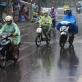 Dự báo thời tiết Hà Nội ngày mai 18/9: Có mưa rào và lốc sét ở một vài nơi