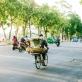 Dự báo thời tiết Hà Nội ngày mai 22/10: Ngày nắng nóng, chiều hanh khô do độ ẩm xuống thấp