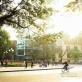 Dự báo thời tiết Hà Nội ngày mai 24/2: Sương mù dày đặc đến trưa trời hửng nắng