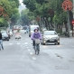 Dự báo thời tiết Hà Nội ngày mai 27/10: Mưa một vài nơi kèm theo sương mù về đêm và sáng sớm