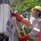 EVN xây dựng quy trình mới trong ghi chỉ số điện năng tiêu thụ