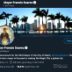 Francis Suarez - Ngôi sao mới nổi của Twitter