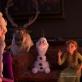 Frozen 2 - Nữ hoàng băng giá Elsa độc chiếm top 1 phòng vé Bắc Mỹ
