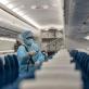 Hà Nội cách ly các hành khách trên chuyến bay VN0054