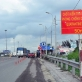 Hà Nội cho phép phương tiện vận tải hàng hoá liên tỉnh đi qua Thủ đô khi chờ cấp QRCode
