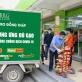 """Hà Nội cung cấp đủ hàng hoá thiết yếu cho người dân Thủ đô theo """"luồng xanh"""" nội thành"""