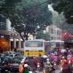 Hà Nội thí điểm cấm phương tiện từ Ngô Quyền rẽ trái đi Tràng Tiền - Nhà Hát lớn