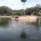 Hải Phòng: Hồ Hạnh Phúc sau 2 năm áp dụng công nghệ Bakture bây giờ ra sao?