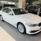 Hãng xe sang BMW phải tái cơ cấu các khoản đầu tư khi doanh thu bị dự báo giảm