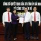 Hành trình trở thành Bí thư Thành uỷ Bắc Ninh của ông Nguyễn Nhân Chinh