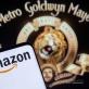 """Mua xưởng phim của những huyền thoại MGM - Amazon trở thành đối thủ """"xứng tầm"""" với Netflix"""