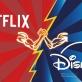 Netflix tung gói xem truyền hình trên smartphone giá rẻ để cạnh tranh với Disney