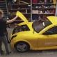 Sinh viên chế tạo xe ô tô hoàn toàn từ rác thải, vận tốc tới 220 km/h