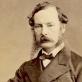 Sir John Tenniel - Danh hoạ nổi tiếng người Anh cách đây 2 thế kỷ