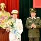 Tân Giám đốc Công an tỉnh Sơn La vừa mới được bổ nhiệm là ai?