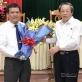 Tân Phó Chủ tịch tỉnh Quảng Bình vừa mới được bầu là ai?