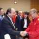 Thủ tướng gửi thư khích lệ HLV Park Hang-seo và đoàn thể thao Việt Nam dự Sea Game 30