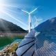 Thuỷ điện ở vị trí nào trong xu thế phát triển năng lượng tái tạo?