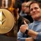 Tiền ảo ethereum 'dựa hơi' bitcoin tăng giá gấp 5 lần kể từ đầu năm