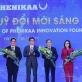 Trường Đại học Phenikaa ra đời nhằm đáp ứng nhu cầu nhân lực cao