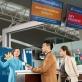 Vietnam Airline áp dụng giá vé hấp dẫn nhưng không có hành lý ký gửi miễn phí