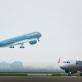 Vietnam Airline sẽ phải huỷ những chuyến bay nào do ảnh hưởng của bão số 7