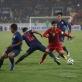 VTV giữ bản quyền trận đấu Indonesia vs Việt Nam tại vòng loại World Cup 2022 ngày 15/10
