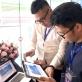 Vườn ươm online - Chắp cánh bay cao cho startup Việt