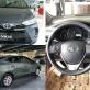 """Khách Việt """"mê mẩn"""" với mẫu Toyota Vios 2021"""