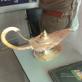 """Bác sĩ nhẹ dạ chi 7,7 tỉ đồng mua """"đèn thần Aladdin"""" trong truyền thuyết"""