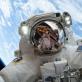 Bắt buộc phải cách ly các phi hành gia khi trở về Trái đất vì điều gì?