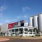 Bia Sài Gòn - Miền Trung báo lãi ròng 9 tháng giảm 31%