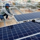 Điện mặt trời đang bị ngưng trệ?