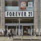 Forever 21 phá sản: Điềm xấu của xu hướng fast fashion?