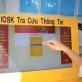 Hệ thống tra cứu thông tin cử tri: Thuận tiện cho cử tri