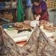 Hongeo - Món ăn nặng mùi nhất của Hàn Quốc lại rất nổi tiếng và được yêu thích