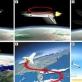 Làm thế nào để tàu vũ trụ quay về trái đất?