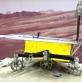 Lần đầu tiên Trung Quốc hạ cánh một tàu thăm dò xuống một hành tinh khác ngoài Trái đất