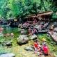 Những nét đặc sắc khu du lịch sinh thái cộng đồng A Lưới