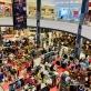 'Săn sale' Black Friday 2020 tại trung tâm thương mại HCM