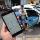 Tài xế công nghệ - Nỗi lo xiết xe