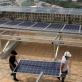Tấm pin mặt trời sau khi vứt bỏ hệ lụy ra sao?