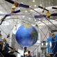 Thụy Điển ngừng cho Trung Quốc sử dụng trạm quan sát vũ trụ ở Tây Úc