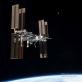 Trạm ISS bị rò rỉ không khí, phi hành gia mất cả đêm tìm chỗ rò